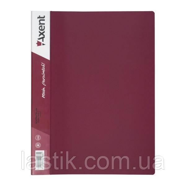 Дисплей-книга 30 файлів. А4