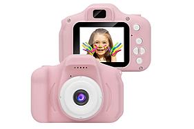 Детский цифровой фотоаппарат XoKo