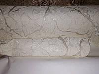 Обои Джакарта 2 8636-05 винил горячего тиснения на флизелине,длина 15 м,ширина 1.06 = 5 полос по 3 м каждая, фото 1