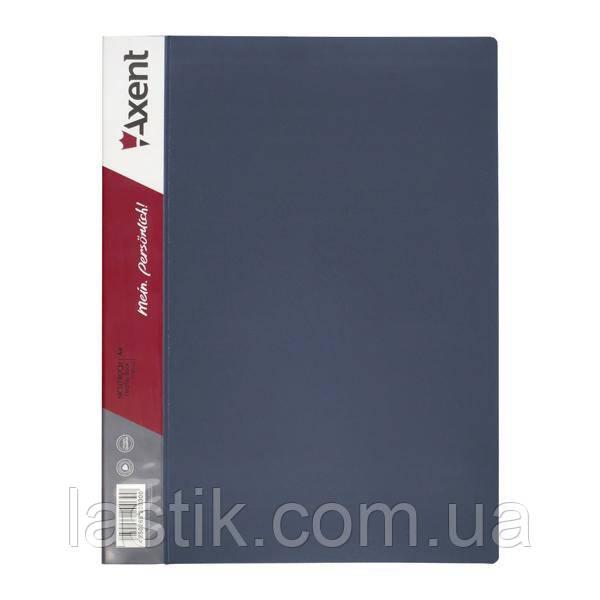Дисплей-книга 30 файлів А4
