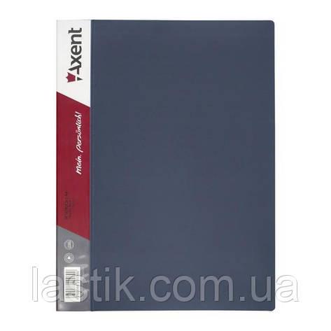 Дисплей-книга 30 файлів А4, фото 2