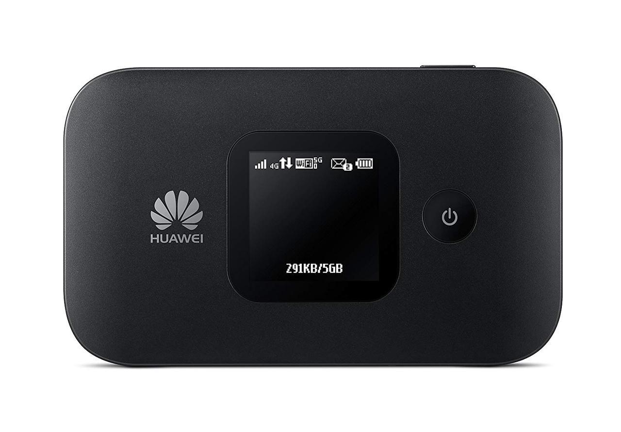Мобильный роутер 3g/4g Huawei e5577cs-321 (325345)