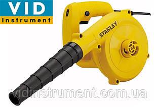 Повітродувка-пилосос Stanley STPT-600