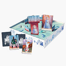 Настольная игра Холодное Сердце 2. Зимние Воспоминания (Frozen II. Frozen Memories), фото 2