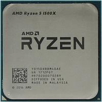 Процессор AMD Ryzen 5 1500X tray .