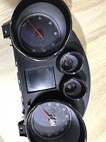 Щиток приборов Opel Insignia A 2.0 DTH 2010 (б/у)