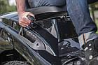 Садовый трактор AL-KO T 15-93.9 HD-A Black Edition (Бесплатная доставка по всей Украине!), фото 6