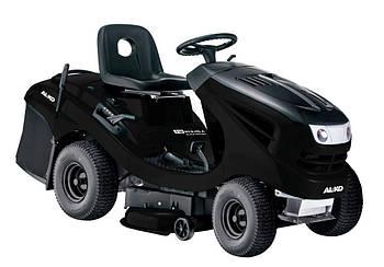 Садовый трактор AL-KO T 15-93.9 HD-A Black Edition (Бесплатная доставка по всей Украине!)