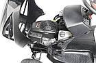 Садовый трактор AL-KO T 15-93.9 HD-A Black Edition (Бесплатная доставка по всей Украине!), фото 2