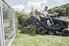 Садовый трактор AL-KO T 15-93.9 HD-A Black Edition (Бесплатная доставка по всей Украине!), фото 9