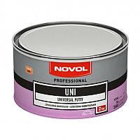 Универсальная шпатлёвка Uni Novol (2кг)