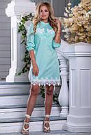 Платье-рубашка 985.2669