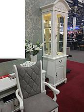 Кресло Кембридж (Белый), фото 3