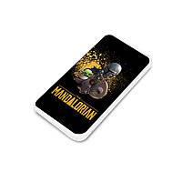 Повербанк (Power Bank) 10000 mAh Мандалорец (The Mandalorian) (25939-1323)