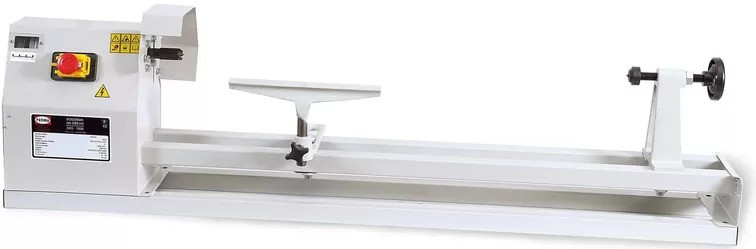Станок токарный по дереву PROMA DSO-1000 | Токарный по дереву с копиром