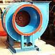 Вентилятор ВЦ 4-75 № 4 (двигатель 1,5/1500), фото 2