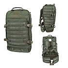 Рюкзак тактический М10 М Olive, фото 8