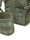 Рюкзак тактический М10 М Olive, фото 7