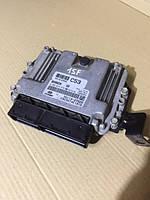 Эбу Hyundai Santa Fe CM 2.2 CRDI 2009 (б/у)