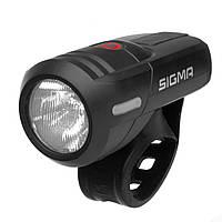 Передній ліхтар Sigma Sport AURA 45 USB