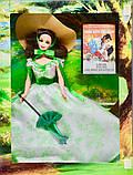 Коллекционная кукла Барби Скарлетт О'Хара Барбекю в поместье 12 дубов, фото 3