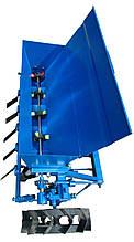 Сеялка мототракторная СТВ-5 (мелкозерновая)