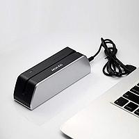 Мини энкодер пластиковых карт MSRX6 Deftun, USB Windows MacOS Linux + 20 карт