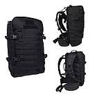 Рюкзак тактический М10 М Black, фото 7