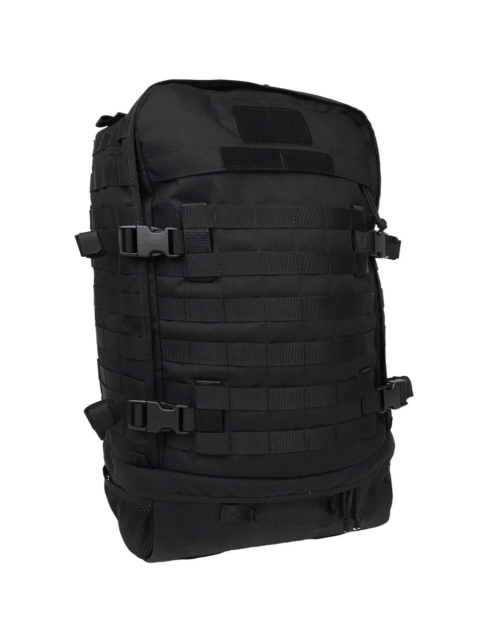 Рюкзак тактический М10 М Black