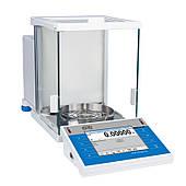 Весы аналитические Radwag XA 220.4Y