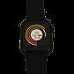 Умные часы Smart Life watch W58 (фитнес-браслет, смарт часы)(черные), фото 5