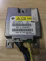 Блок управления аирбаг Bmw 5-Series E60 M54B30 (б/у)