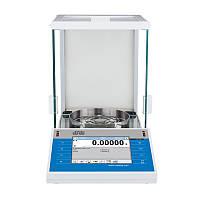 Весы аналитические Radwag XA 310.4Y