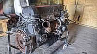 Двигатель Renault Premium DXI 11, 460CV евро 5 комплектный, 2013 года
