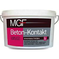 Грунтовка MGF Beton-Kontakt (14 кг)