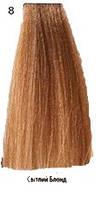 Фарба для волосся You look Professional 60 мл №8 світлий блонд