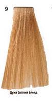 Фарба для волосся You look Professional 60 мл №9 дуже світлий блонд