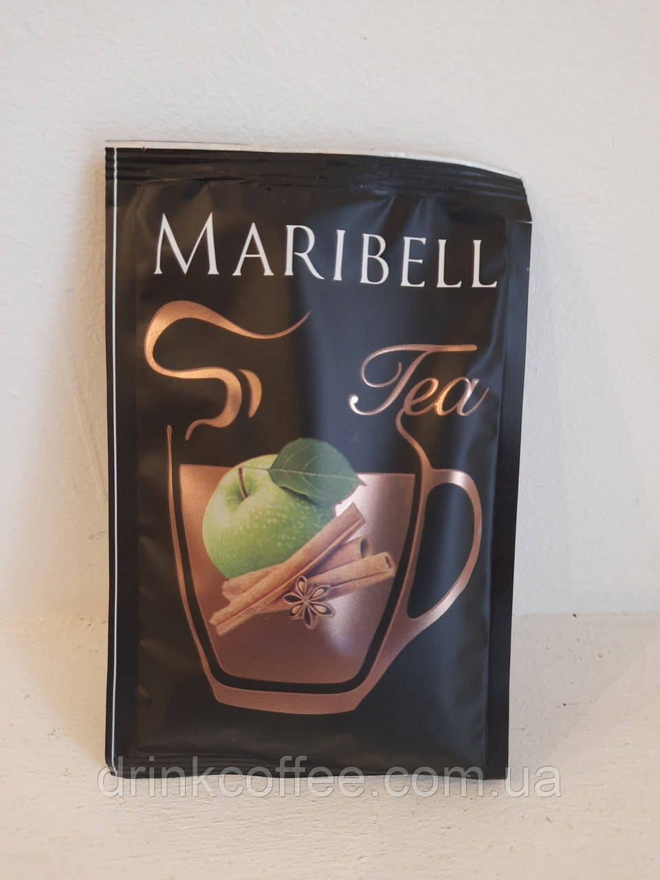 Чай-концентрат яблоко-корица ТМ Maribell