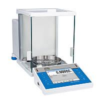Весы аналитические Radwag XA 120/250.4Y