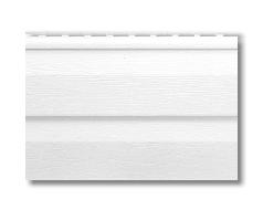 Панель виниловая белая (3,66 м)