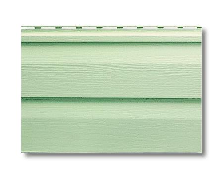 Панель виниловая салатная 3,66 м