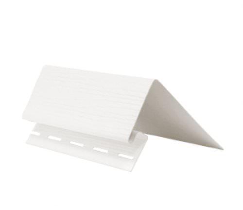 Планка білявіконна біла (3,05 м)