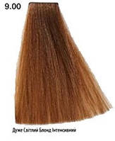 Фарба для волосся You look Professional 60 мл №9.00 дуже світлий блонд інтенсивний