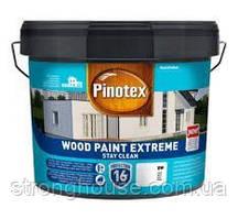 Pinotex WOOD PAINT EXTREME BW 2.5 л Фарба Пинотекс Вуд Пейнт Екстрім