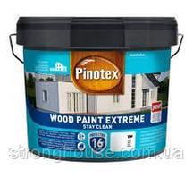 Pinotex WOOD PAINT EXTREME BC 2.35 л Фарба Пинотекс Вуд Пейнт Екстрім