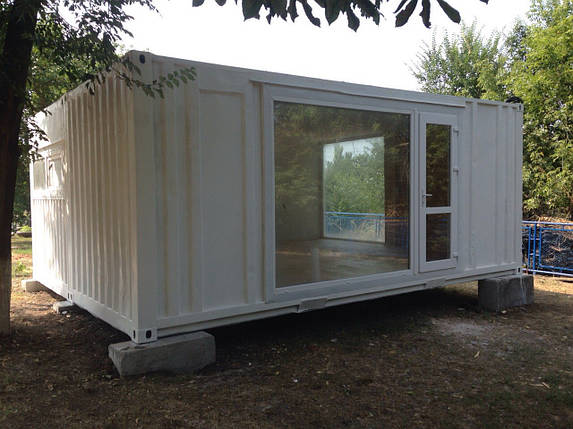 Мобильный дом «Тис», фото 2