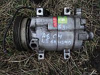 Б/У компрессор кондиционера ауди а6 с4