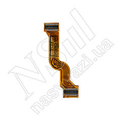 Шлейф MOTOROLA MPX200 с компонентами
