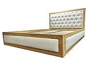 Кровать Вуди с матрасом 1400х2000