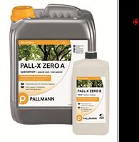 Двокомпонентний лак на водній основі Pallmann PALL-XZERO екстрамат